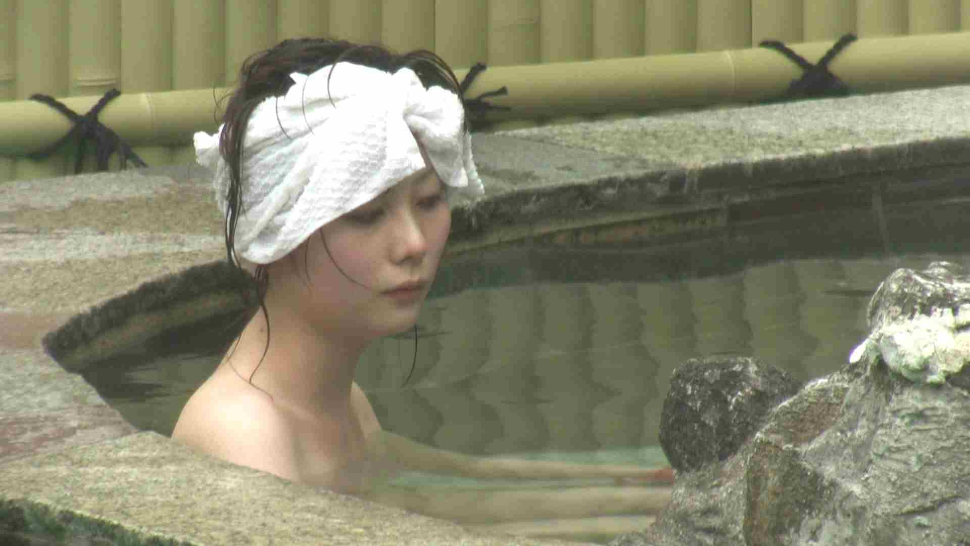 Aquaな露天風呂Vol.147 盗撮 | OLセックス  85画像 49