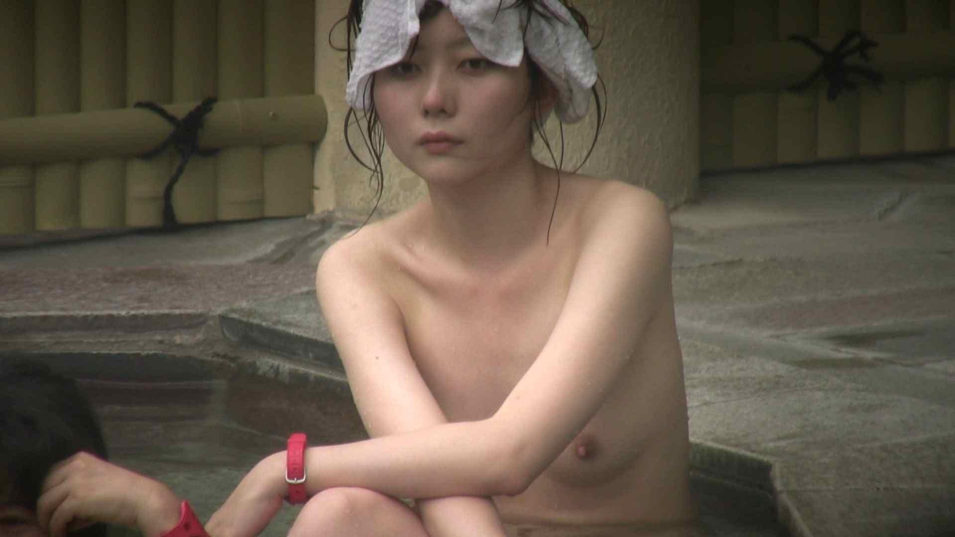 Aquaな露天風呂Vol.147 盗撮 | OLセックス  85画像 76
