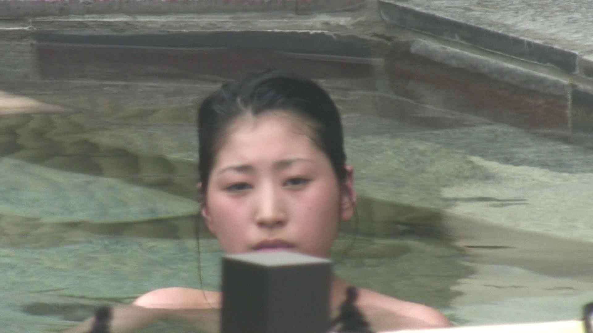 無修正エロ動画 Aquaな露天風呂Vol.150 のぞき本舗 中村屋