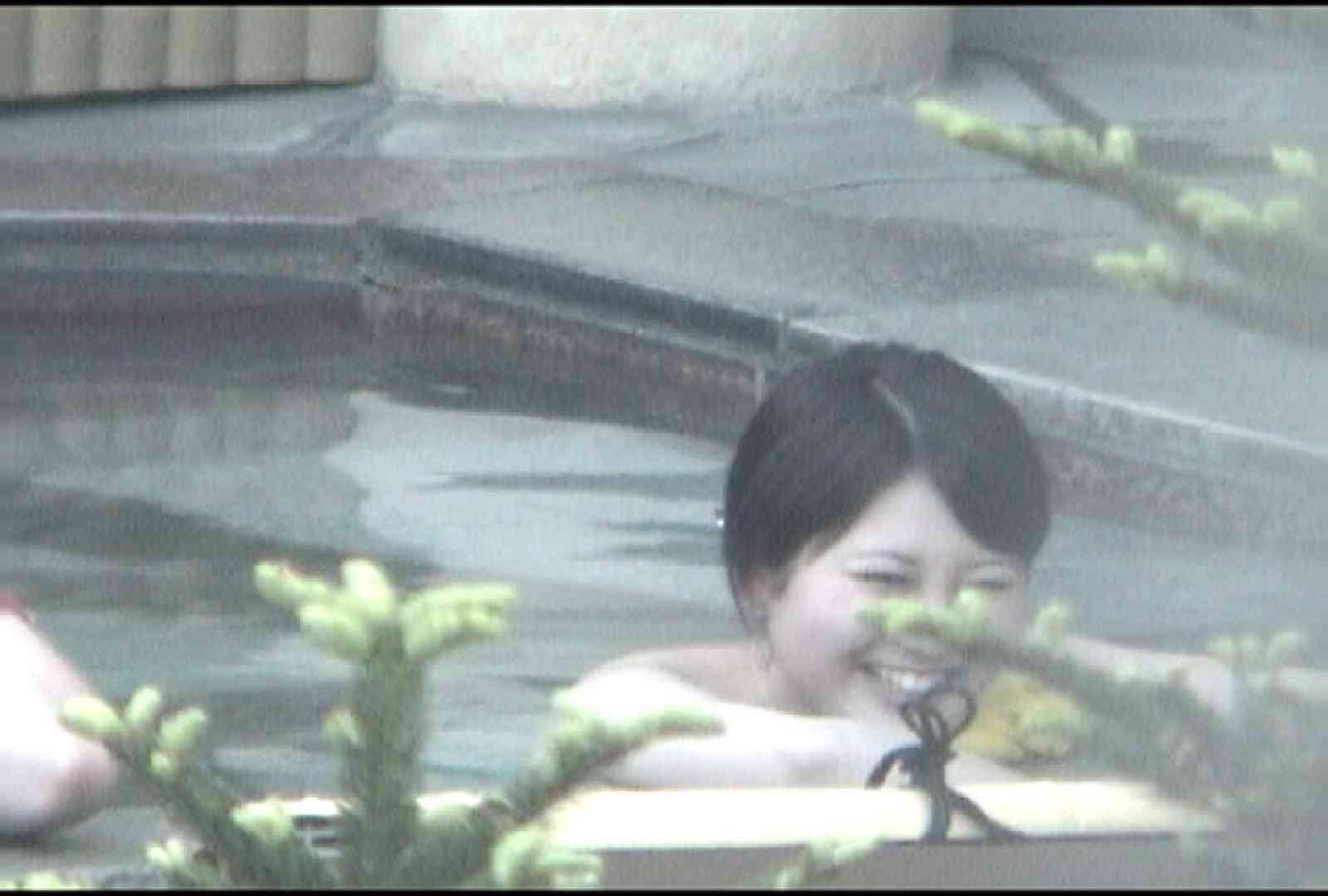 無修正エロ動画 Aquaな露天風呂Vol.152 のぞき本舗 中村屋