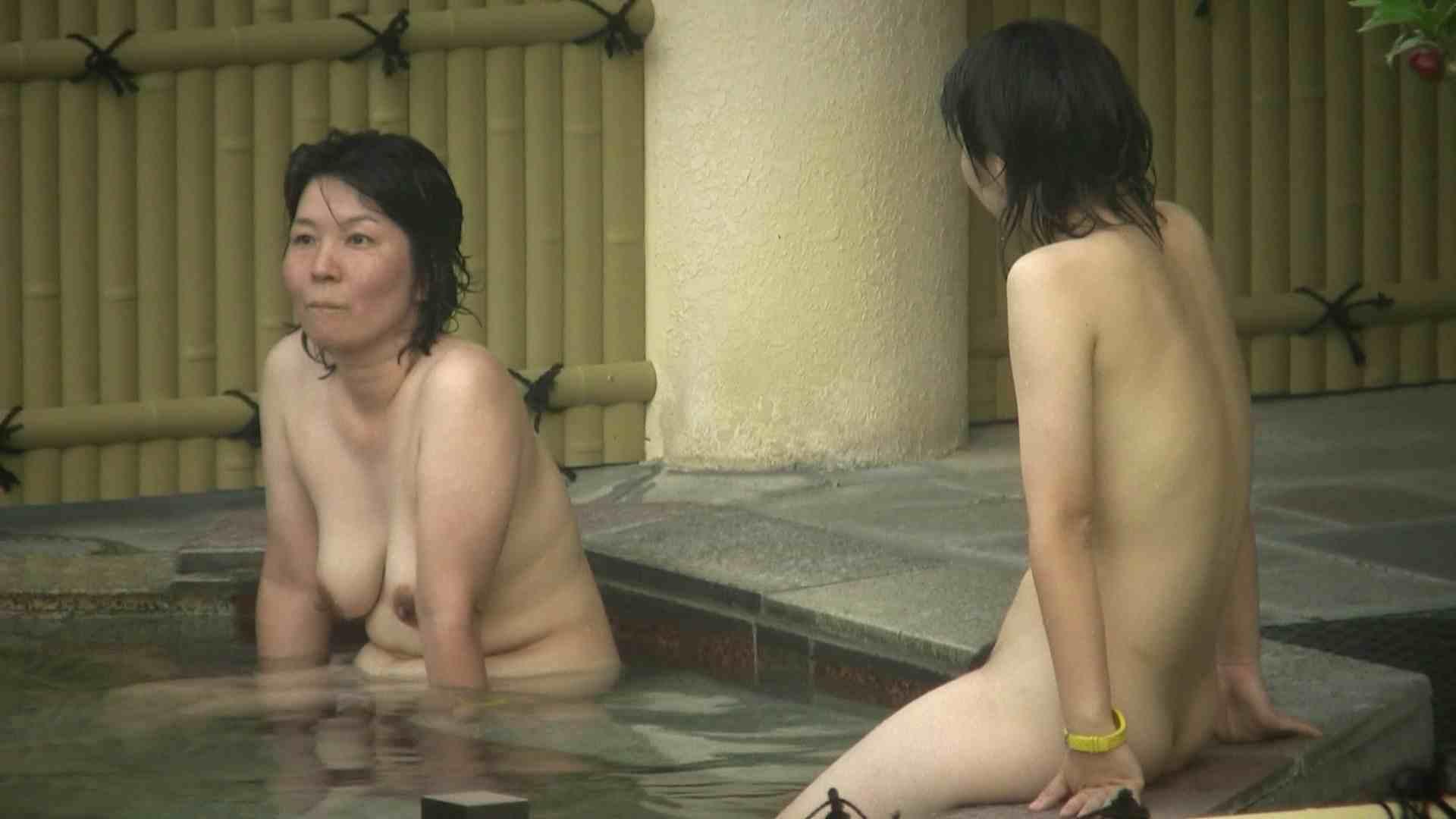 無修正エロ動画|Aquaな露天風呂Vol.166|のぞき本舗 中村屋