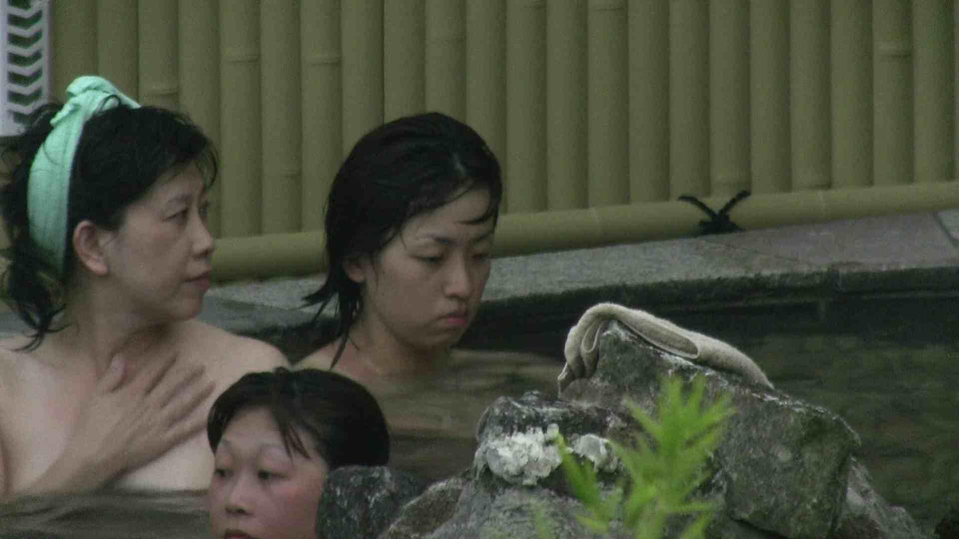 Aquaな露天風呂Vol.170 露天 ヌード画像 54画像 2