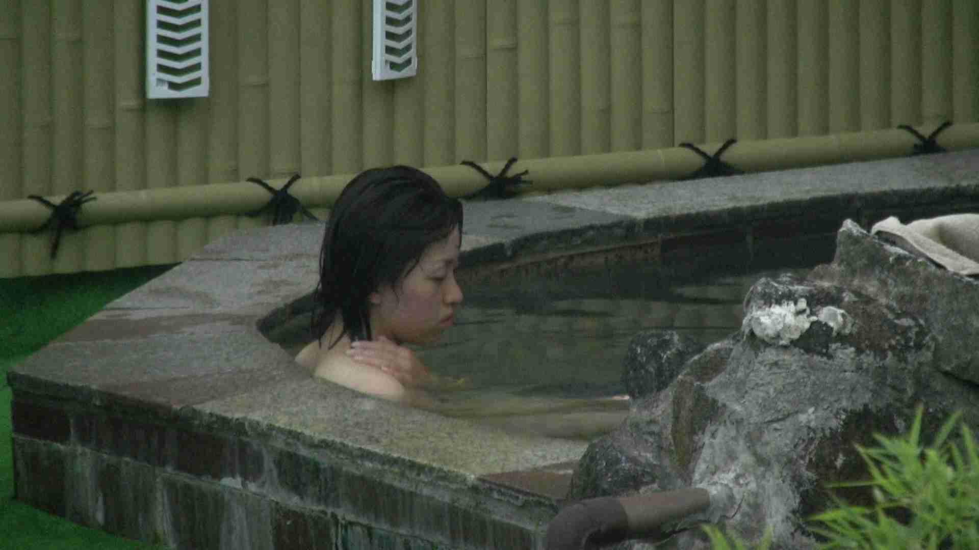 Aquaな露天風呂Vol.170 露天 ヌード画像 54画像 8