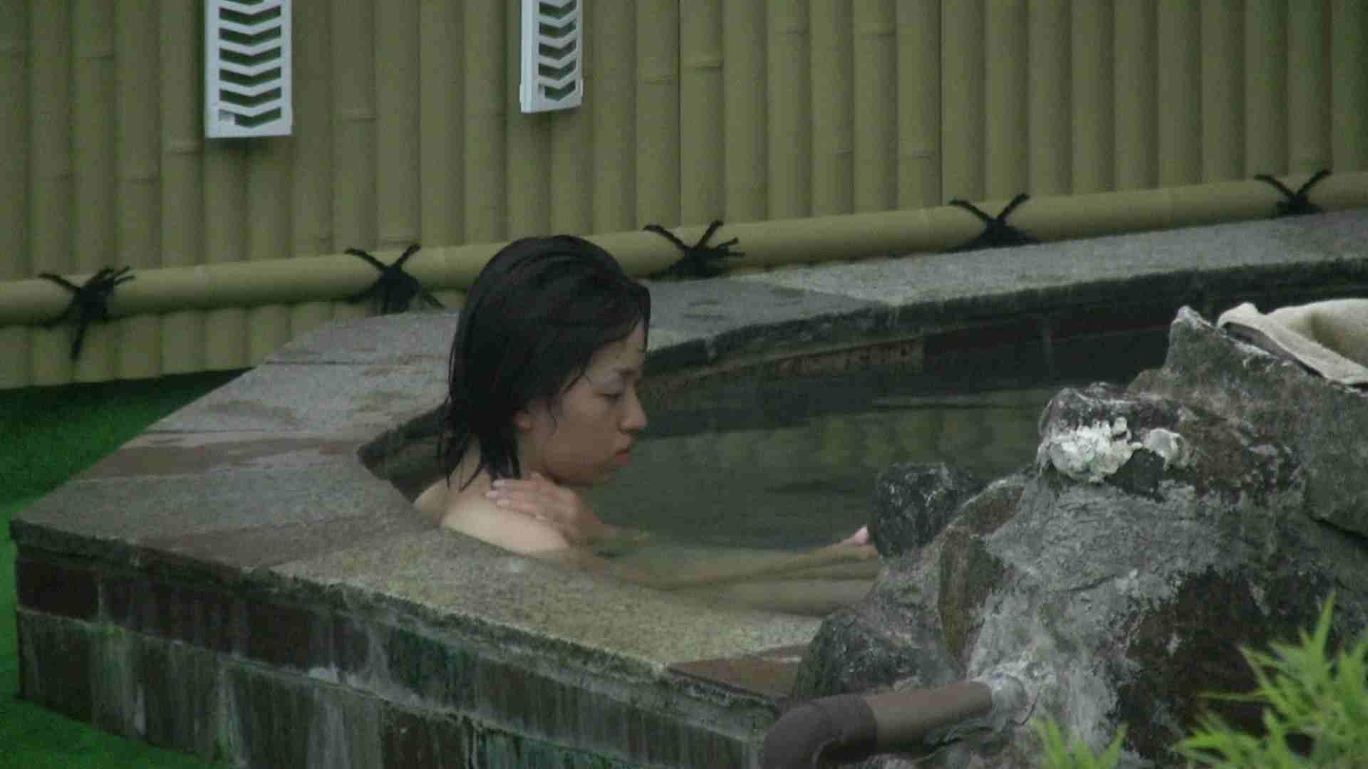 Aquaな露天風呂Vol.170 盗撮  54画像 9