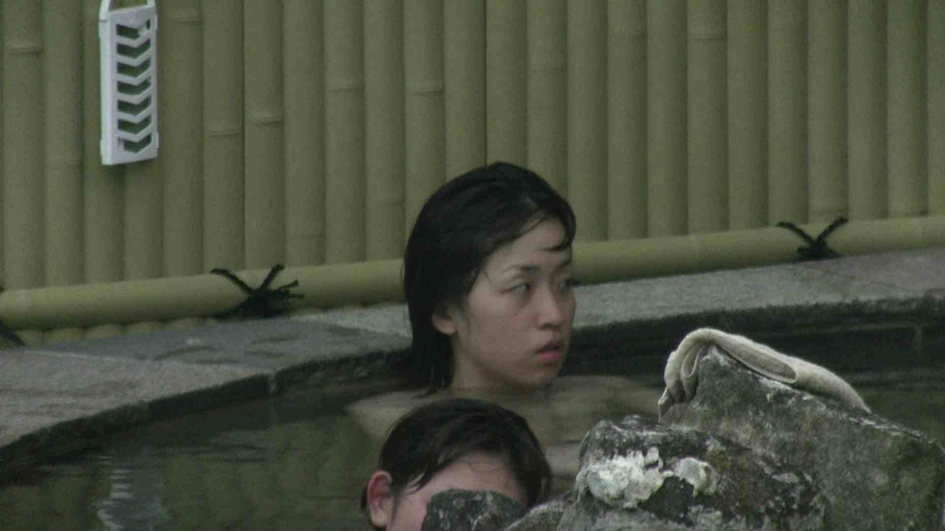 Aquaな露天風呂Vol.170 盗撮  54画像 12