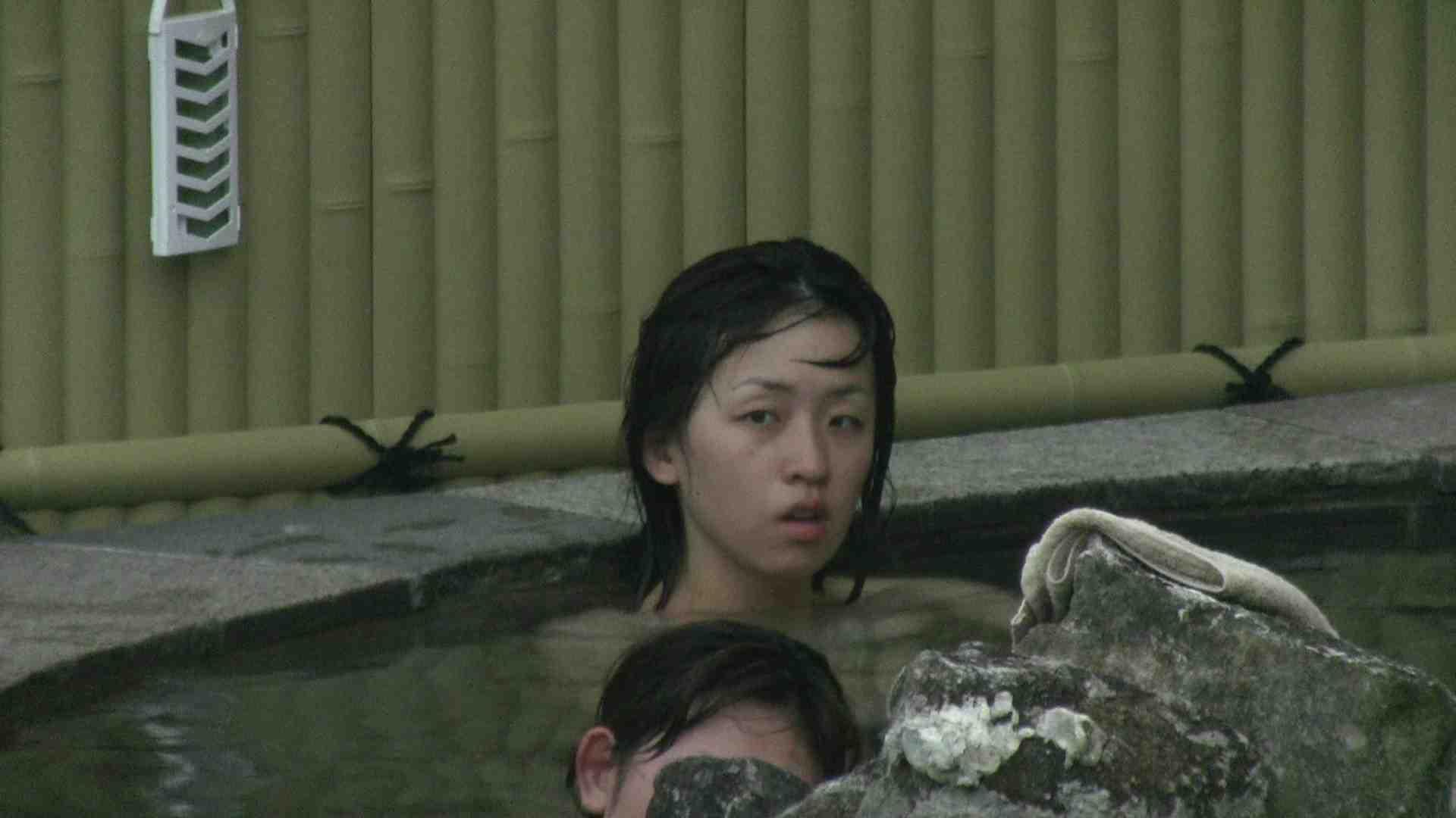 Aquaな露天風呂Vol.170 盗撮   OLセックス  54画像 13