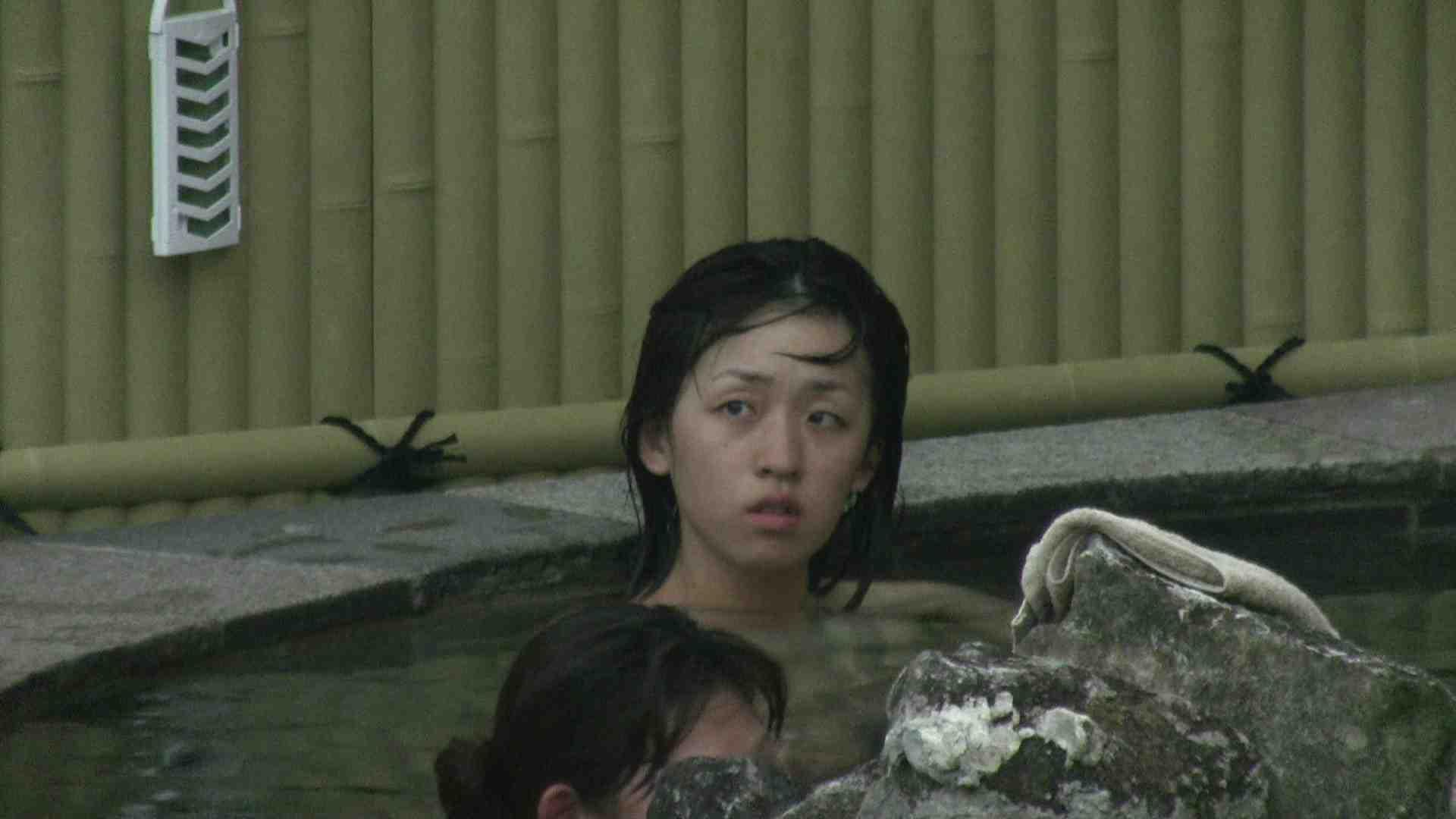 Aquaな露天風呂Vol.170 露天 ヌード画像 54画像 14