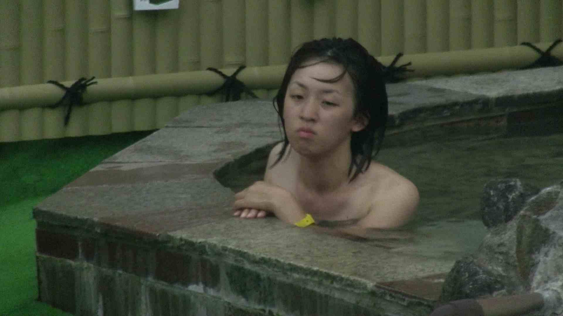 Aquaな露天風呂Vol.170 露天 ヌード画像 54画像 17