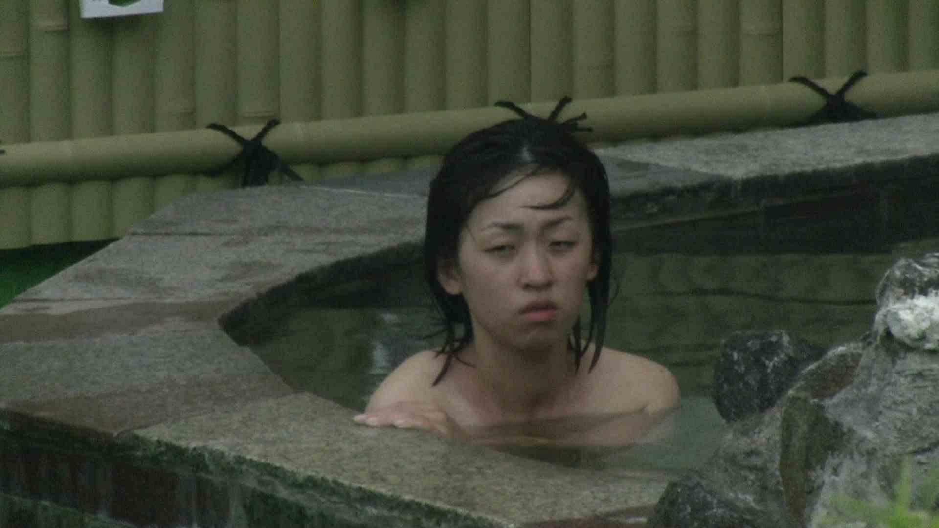 Aquaな露天風呂Vol.170 盗撮   OLセックス  54画像 31