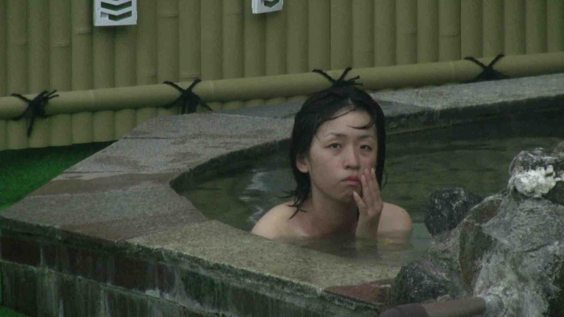 Aquaな露天風呂Vol.170 露天 ヌード画像 54画像 35