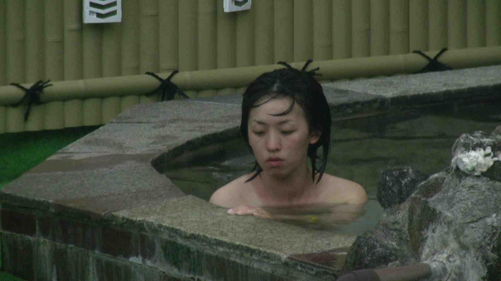 Aquaな露天風呂Vol.170 露天 ヌード画像 54画像 38