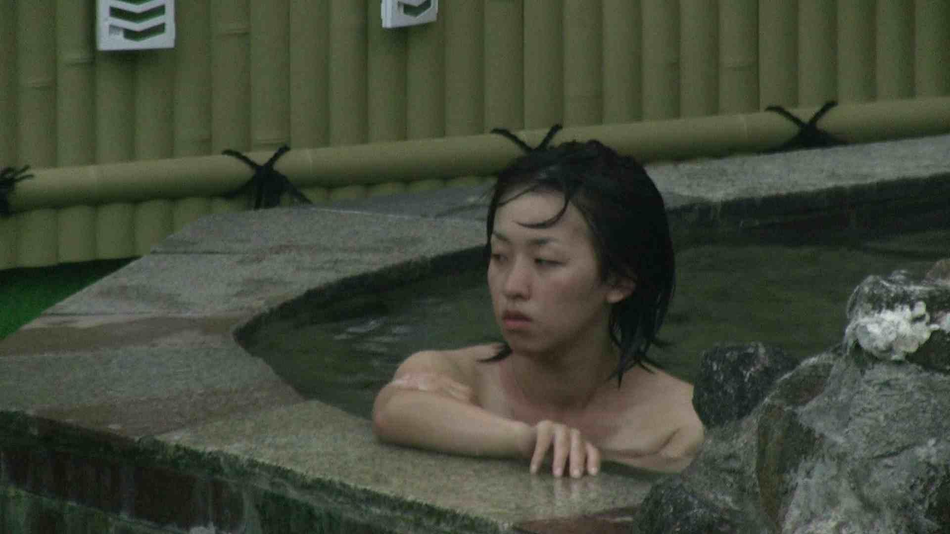 Aquaな露天風呂Vol.170 盗撮  54画像 42