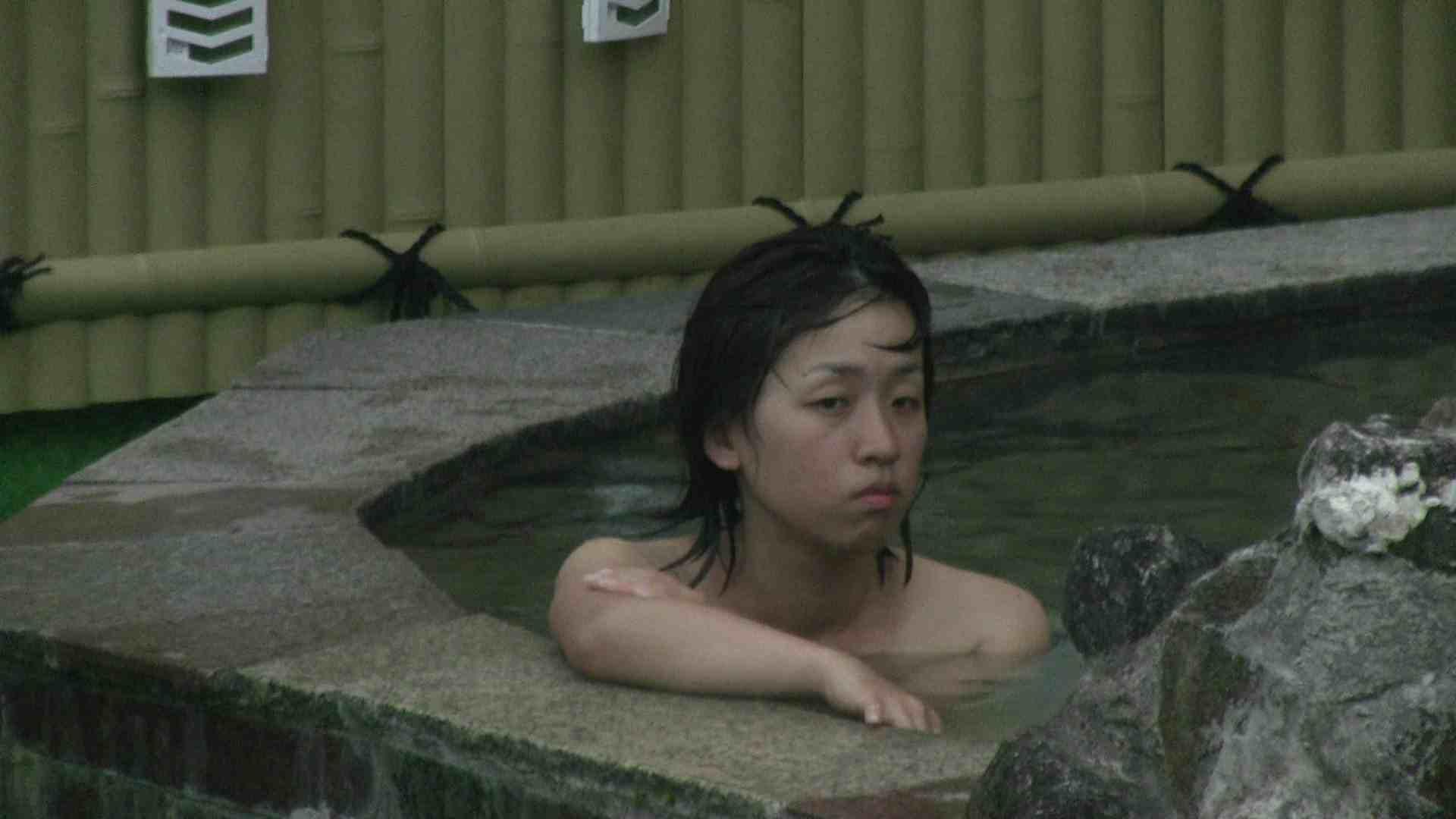Aquaな露天風呂Vol.170 露天 ヌード画像 54画像 44