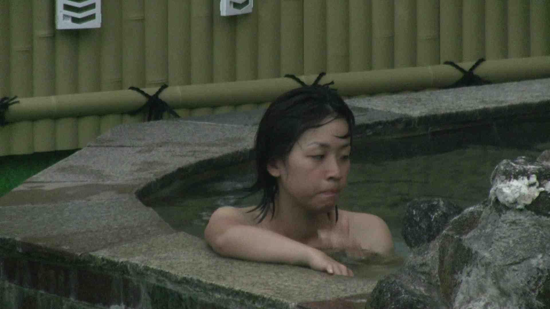 Aquaな露天風呂Vol.170 盗撮  54画像 45