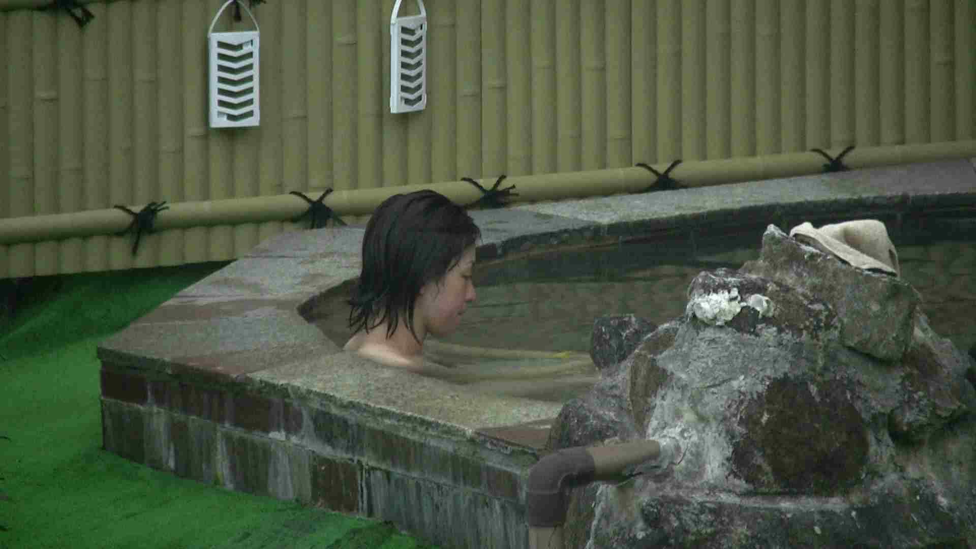 Aquaな露天風呂Vol.170 露天 ヌード画像 54画像 47