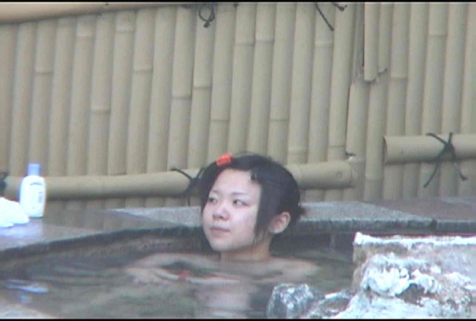 Aquaな露天風呂Vol.175 露天   盗撮  77画像 4