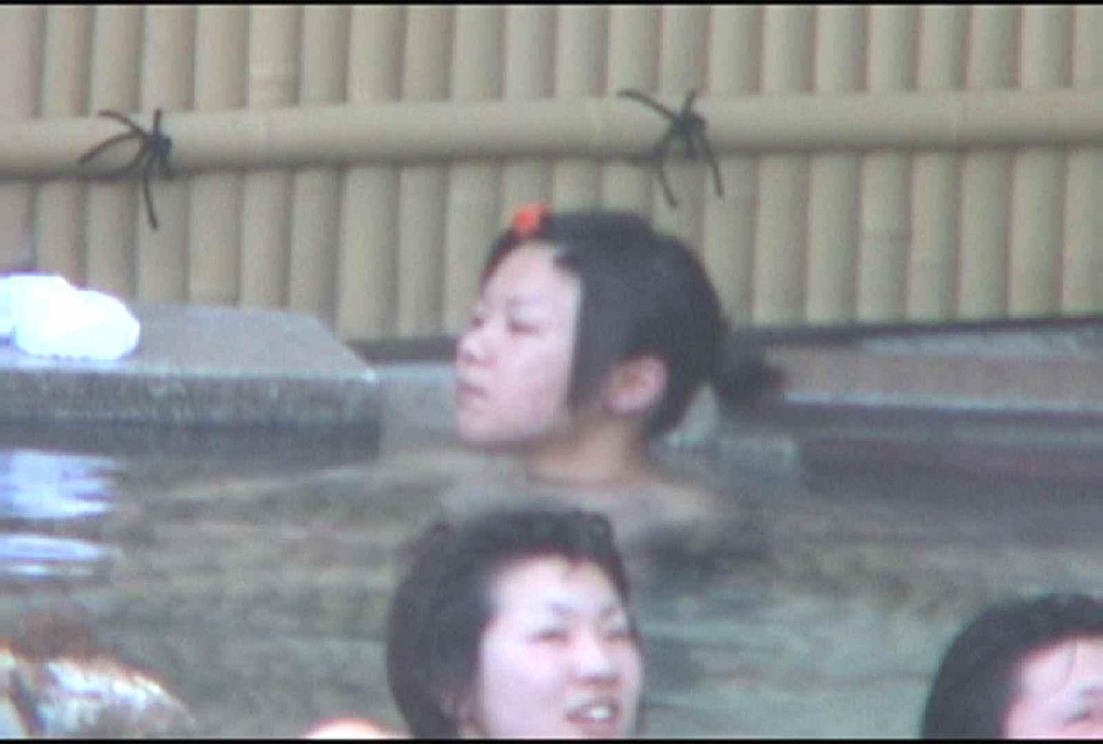 Aquaな露天風呂Vol.175 露天  77画像 9