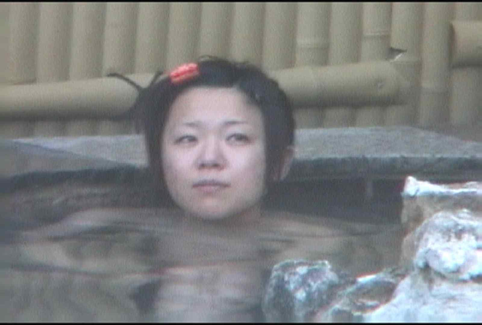 Aquaな露天風呂Vol.175 露天  77画像 36
