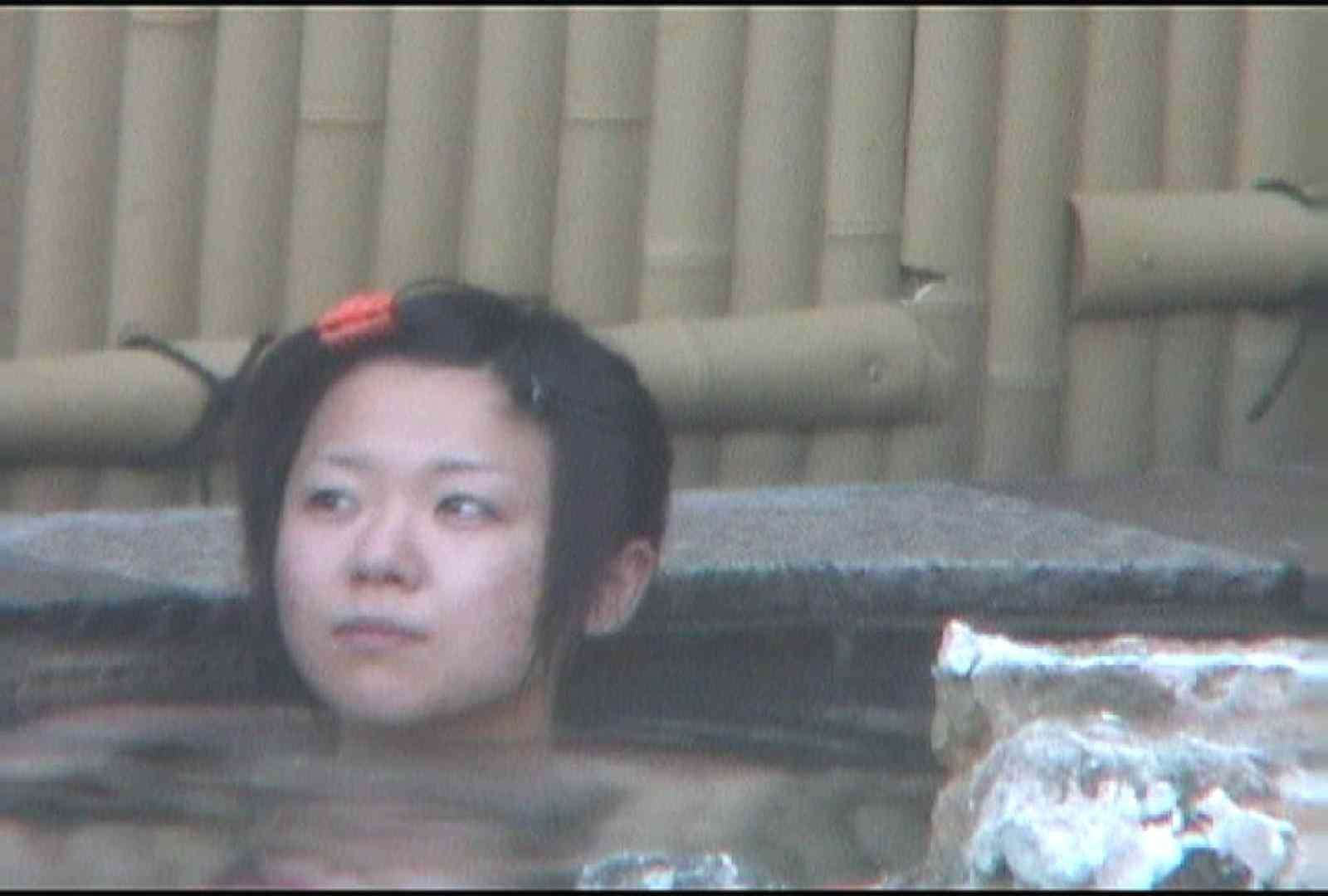 Aquaな露天風呂Vol.175 露天   盗撮  77画像 40