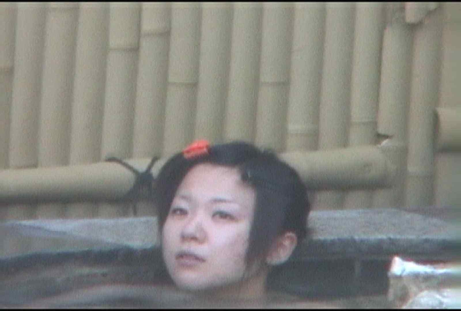 Aquaな露天風呂Vol.175 露天   盗撮  77画像 52