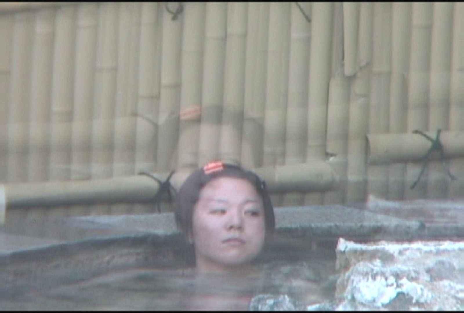Aquaな露天風呂Vol.175 露天  77画像 75