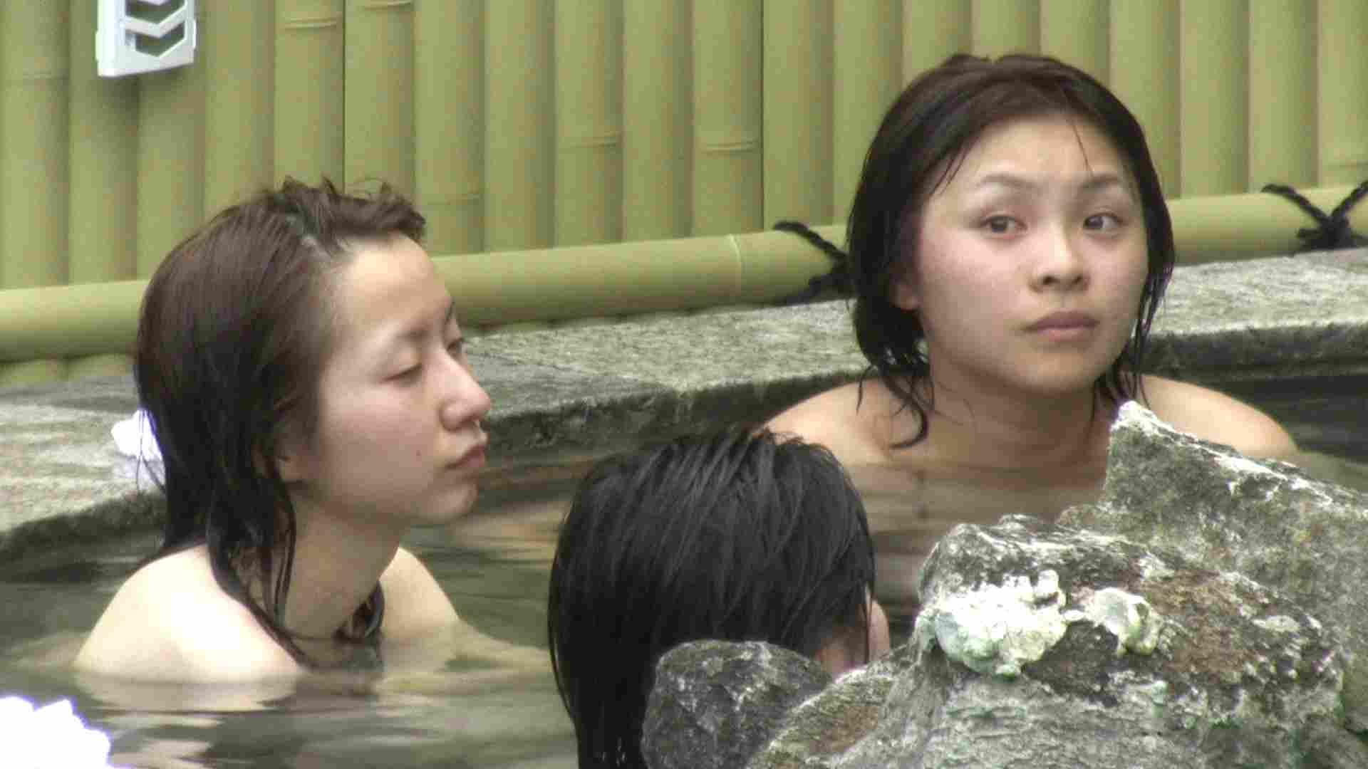 無修正エロ動画|Aquaな露天風呂Vol.181|のぞき本舗 中村屋