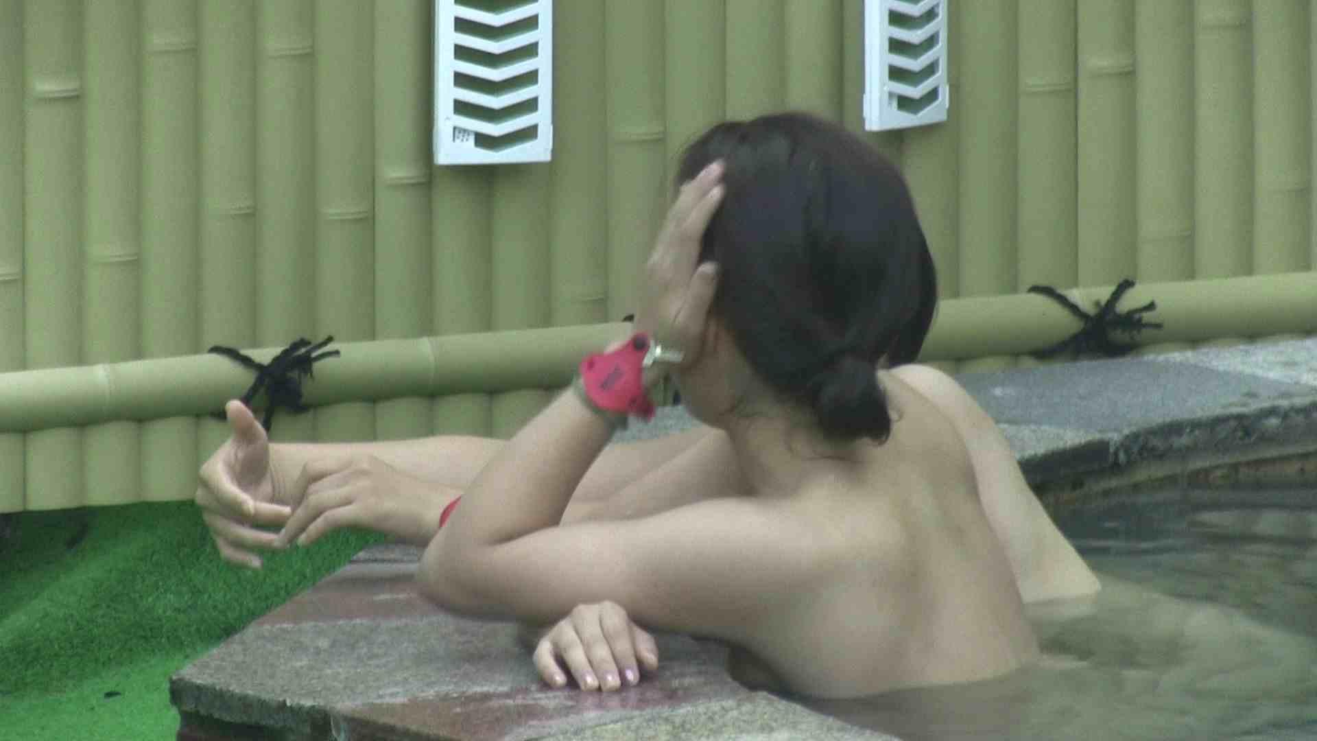 Aquaな露天風呂Vol.182 盗撮 盗み撮り動画キャプチャ 80画像 5