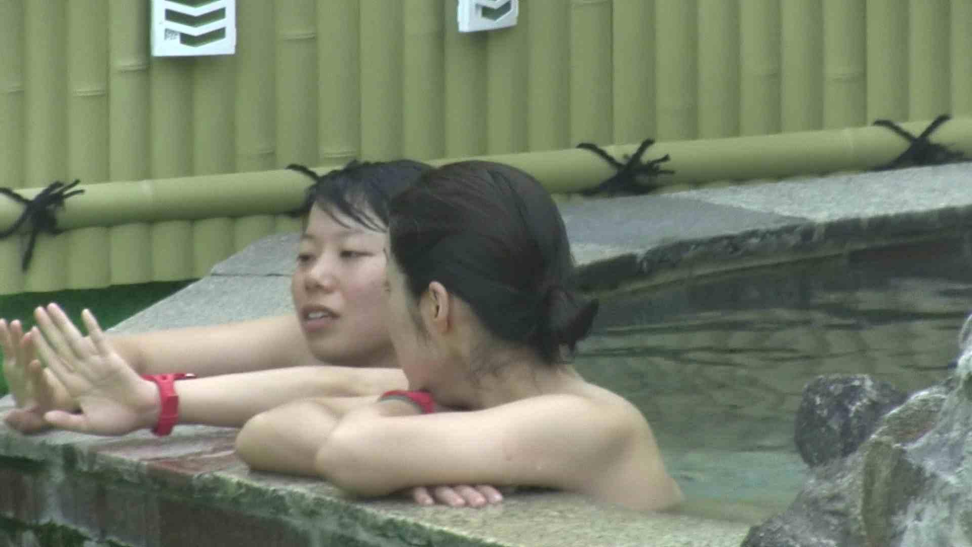 Aquaな露天風呂Vol.182 露天  80画像 27