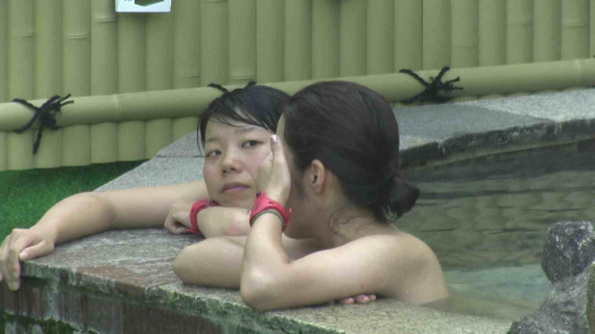 Aquaな露天風呂Vol.182 露天 | OLセックス  80画像 37