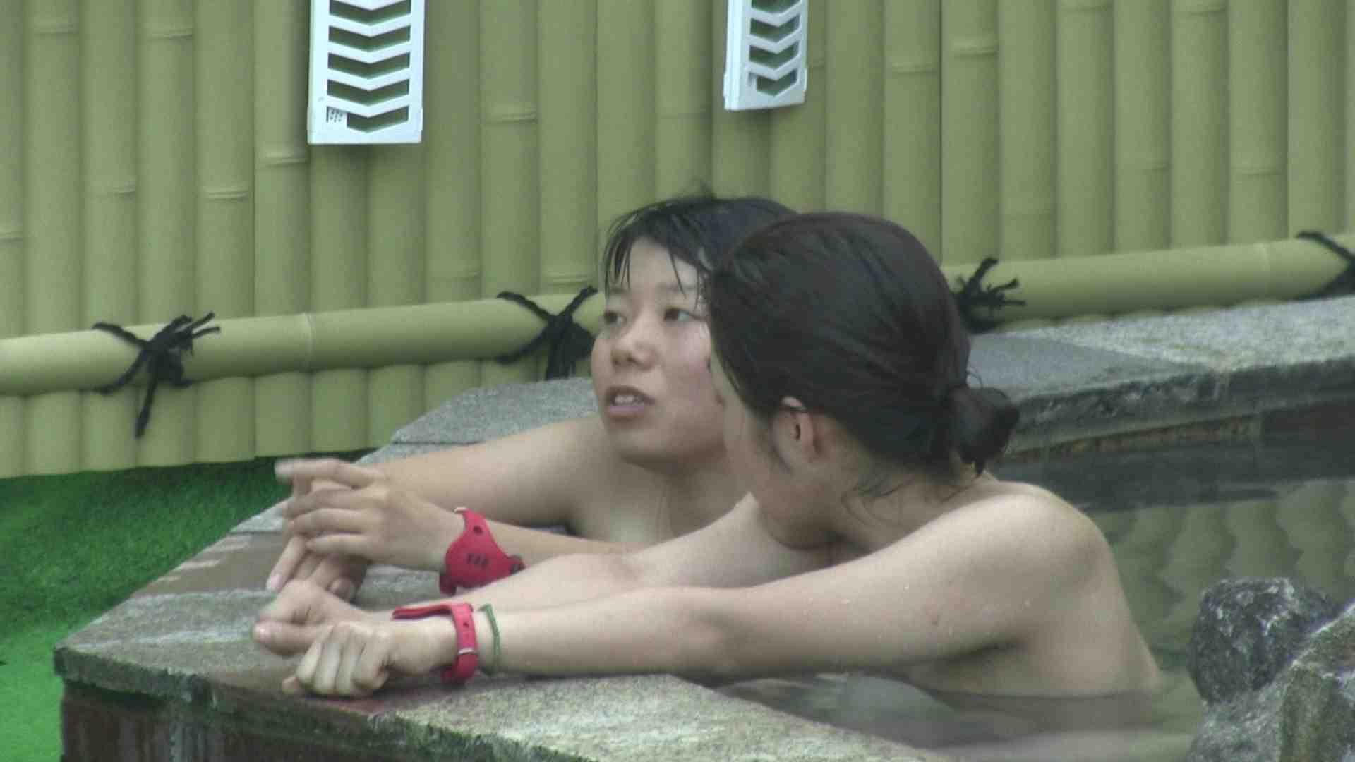 Aquaな露天風呂Vol.182 露天  80画像 51