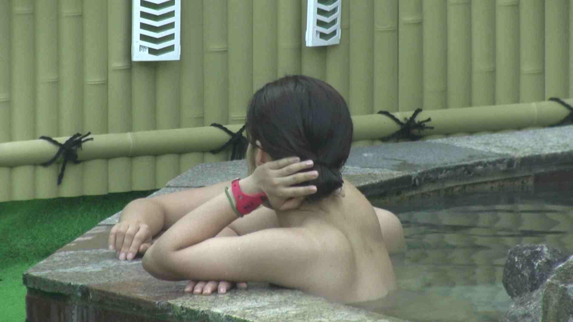 Aquaな露天風呂Vol.182 露天 | OLセックス  80画像 52