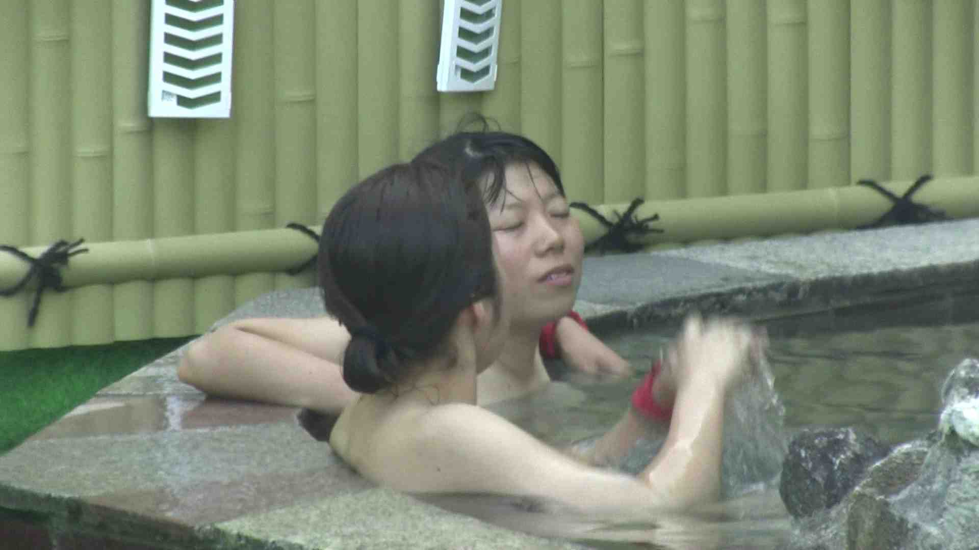 Aquaな露天風呂Vol.182 露天 | OLセックス  80画像 61