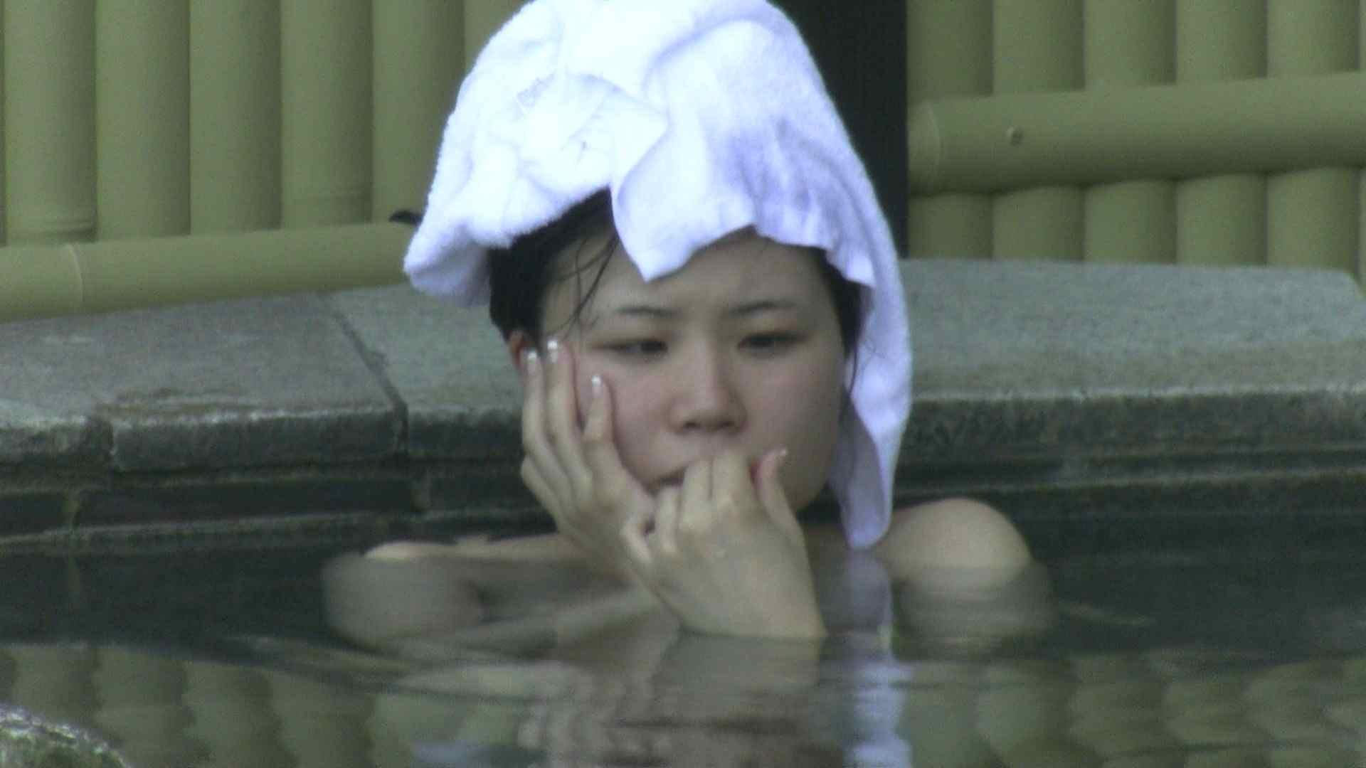 Aquaな露天風呂Vol.183 露天 オメコ動画キャプチャ 69画像 5