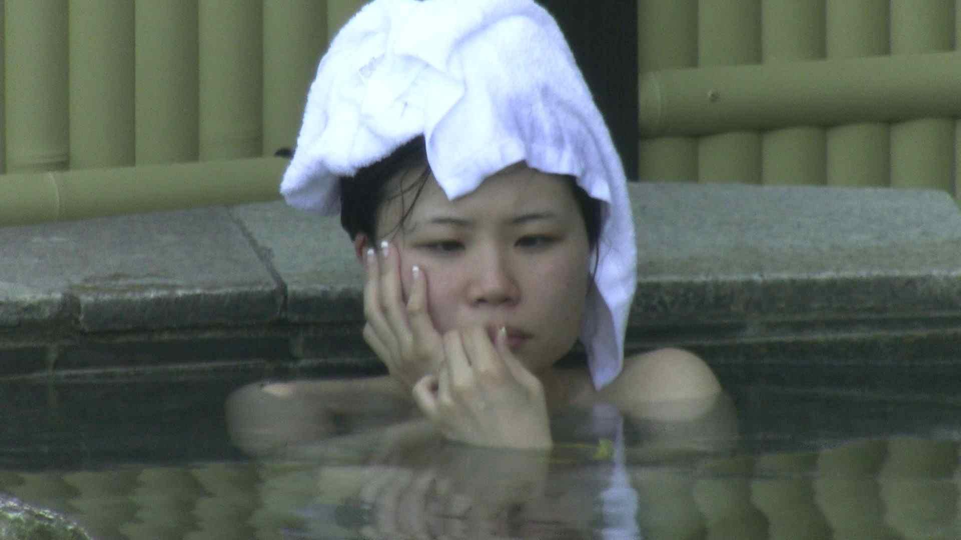 Aquaな露天風呂Vol.183 盗撮  69画像 6