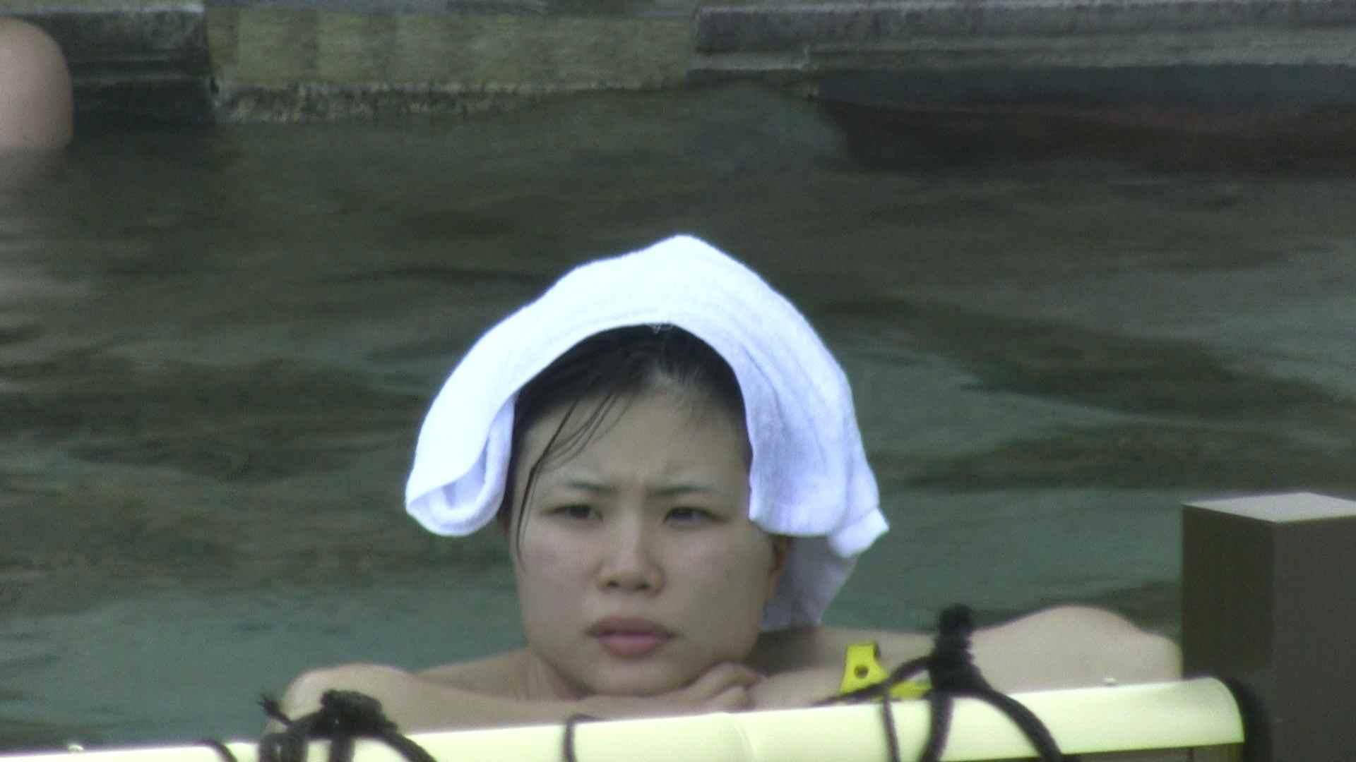 Aquaな露天風呂Vol.183 盗撮  69画像 21