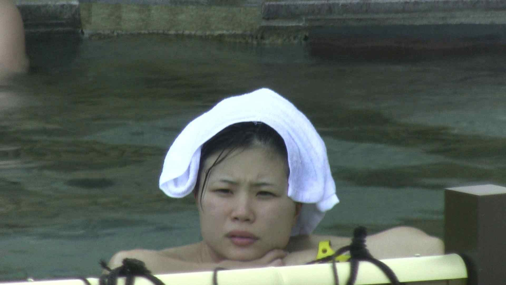 Aquaな露天風呂Vol.183 露天 オメコ動画キャプチャ 69画像 23