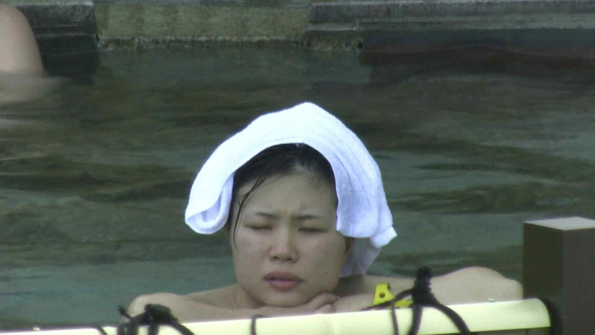 Aquaな露天風呂Vol.183 盗撮  69画像 24