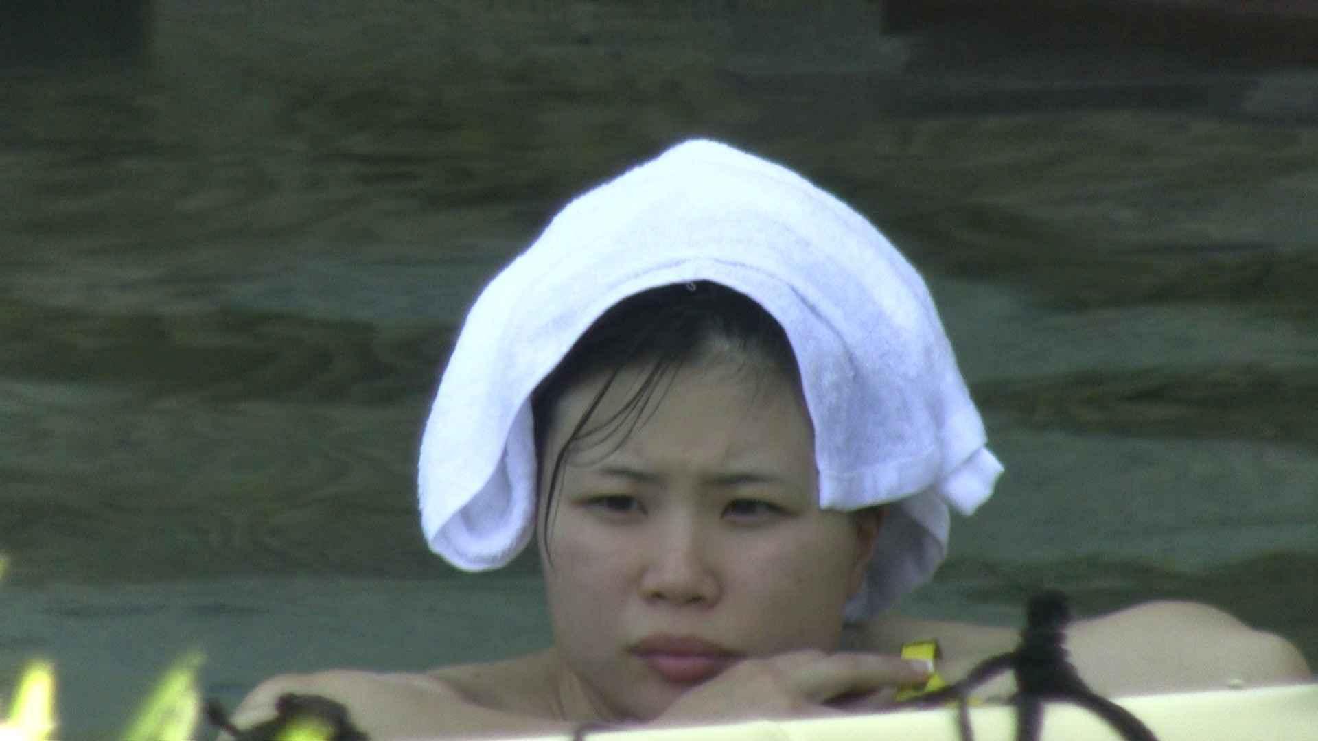 Aquaな露天風呂Vol.183 露天 オメコ動画キャプチャ 69画像 32