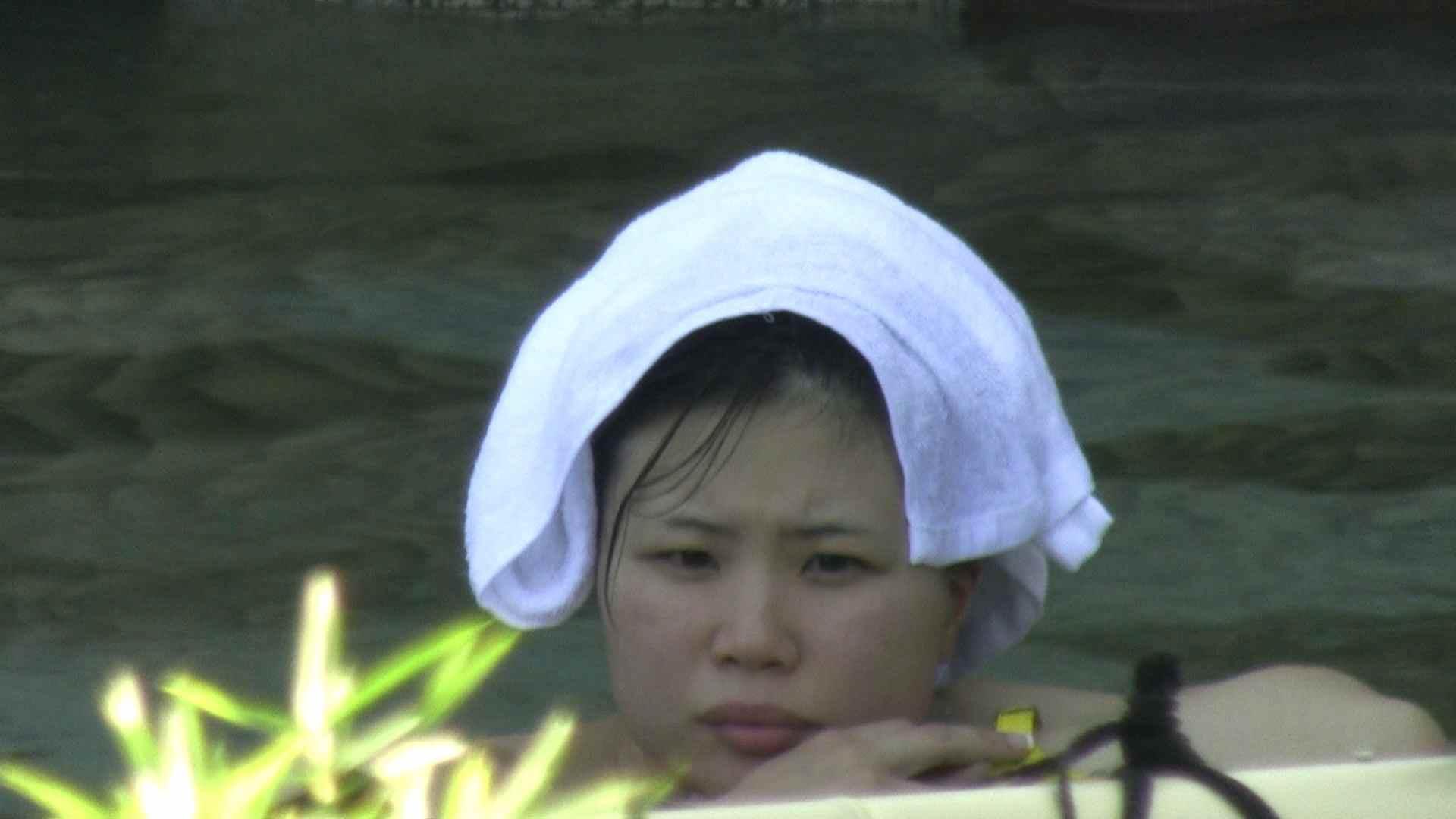 Aquaな露天風呂Vol.183 盗撮  69画像 33