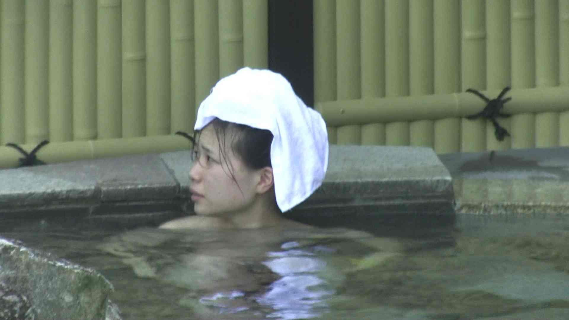 Aquaな露天風呂Vol.183 盗撮  69画像 39