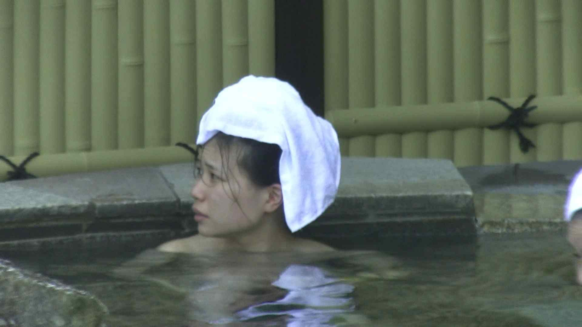 Aquaな露天風呂Vol.183 盗撮 | OLセックス  69画像 40