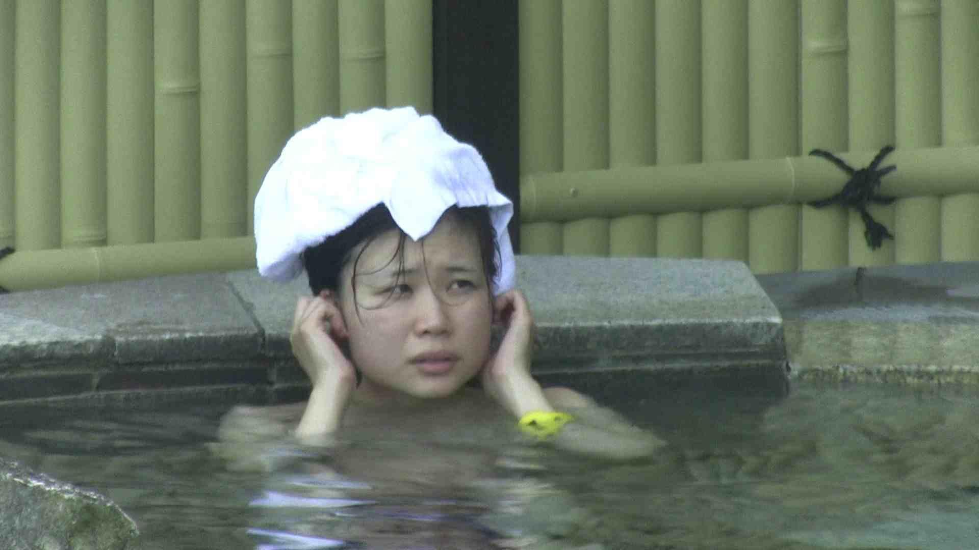 Aquaな露天風呂Vol.183 盗撮  69画像 42
