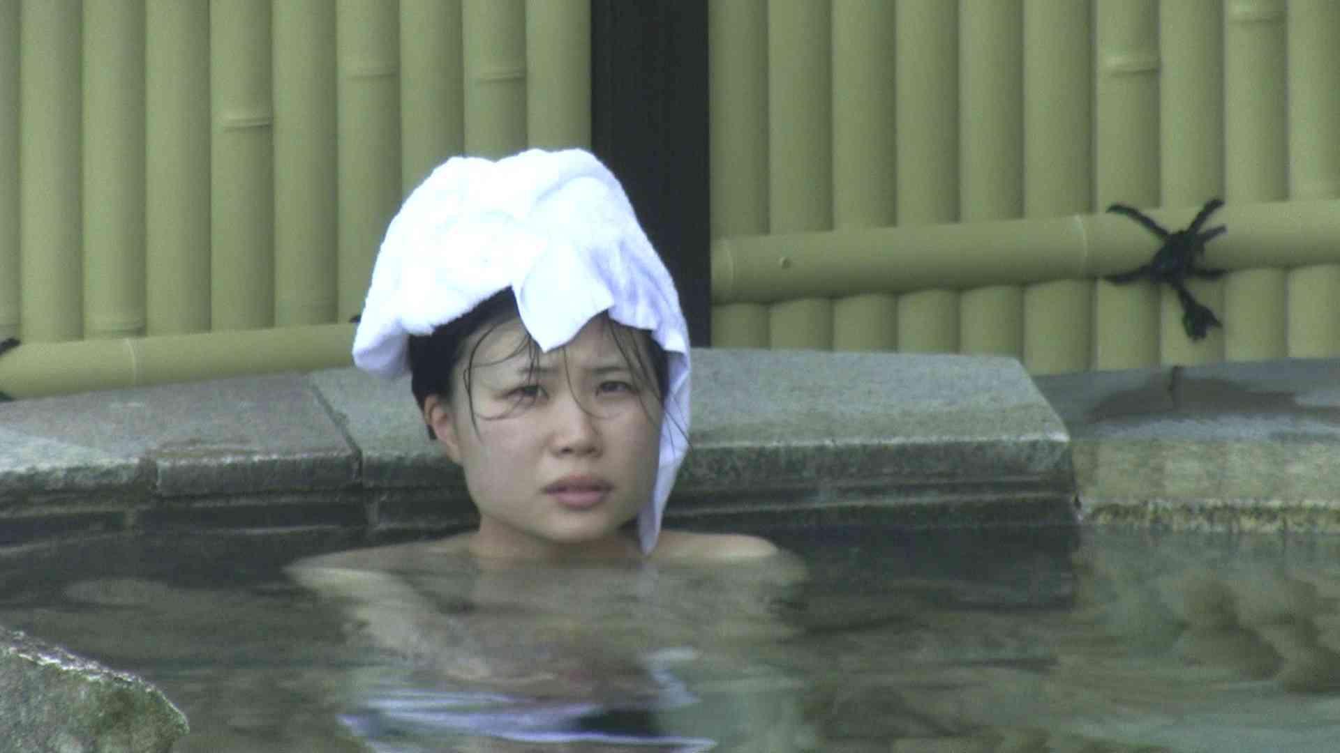 Aquaな露天風呂Vol.183 盗撮 | OLセックス  69画像 43