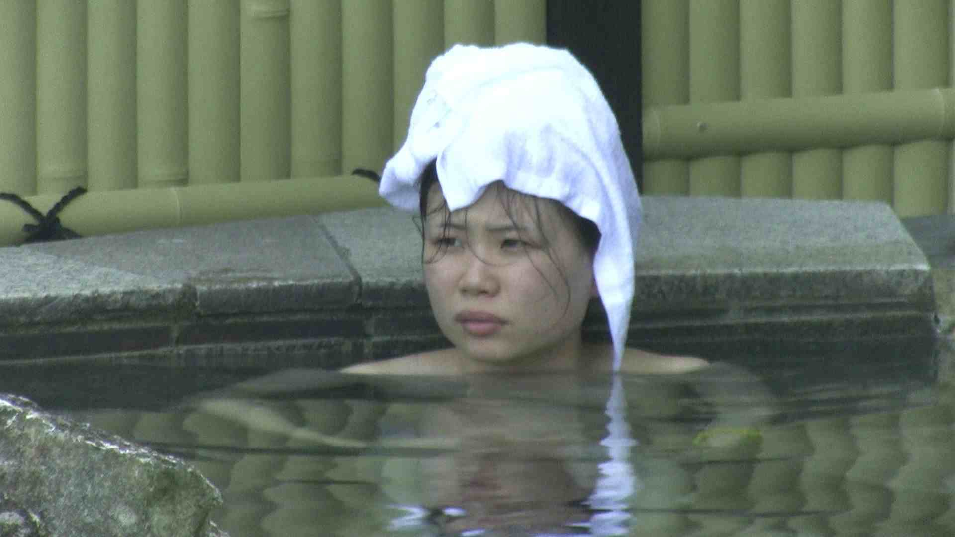 Aquaな露天風呂Vol.183 盗撮 | OLセックス  69画像 58