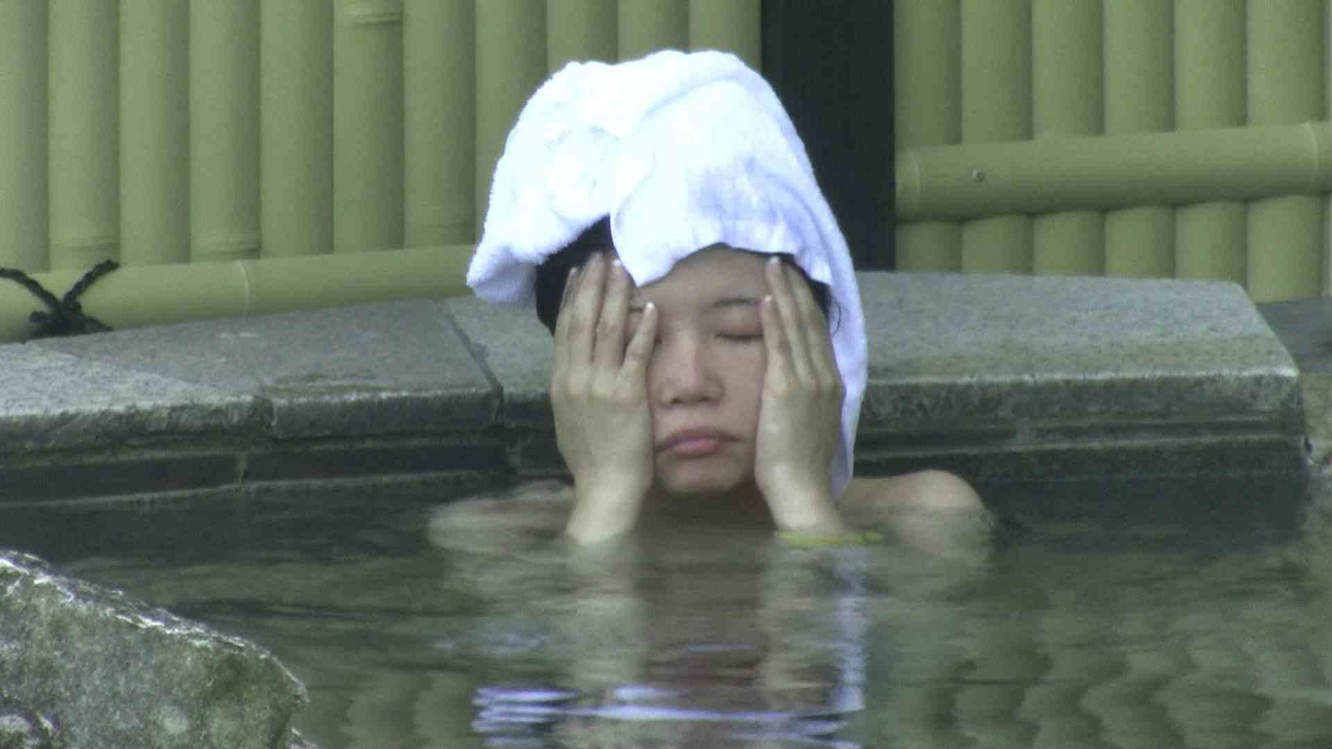 Aquaな露天風呂Vol.183 盗撮  69画像 60