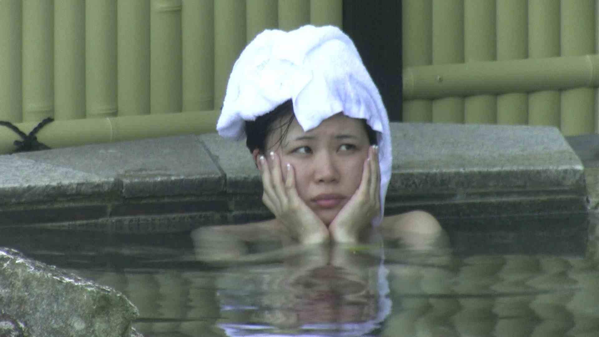 Aquaな露天風呂Vol.183 盗撮 | OLセックス  69画像 61