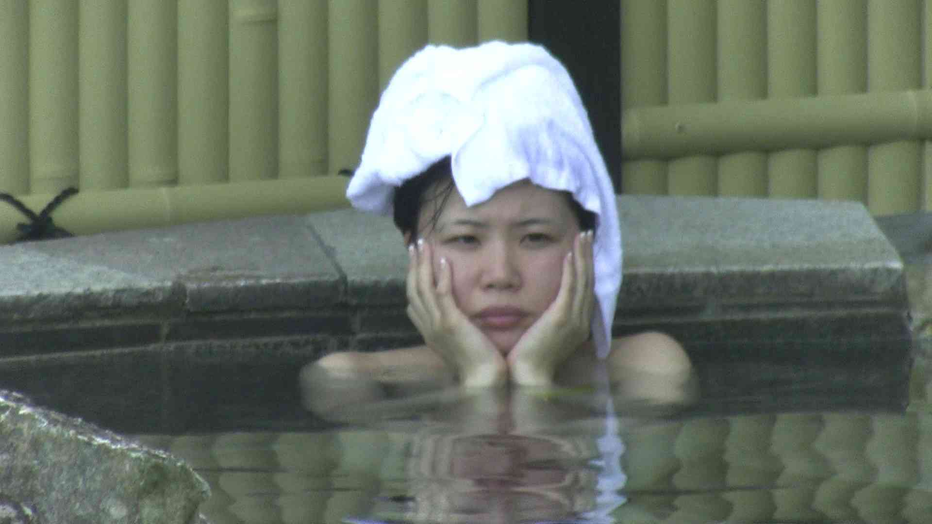 Aquaな露天風呂Vol.183 盗撮  69画像 63