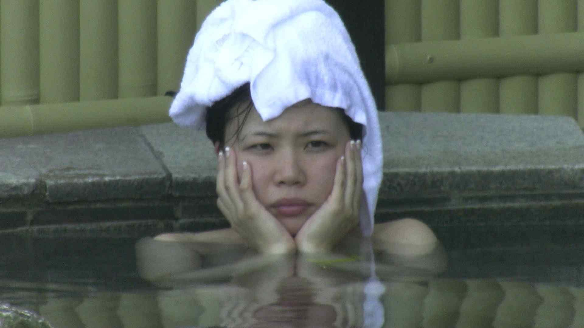 Aquaな露天風呂Vol.183 露天 オメコ動画キャプチャ 69画像 65