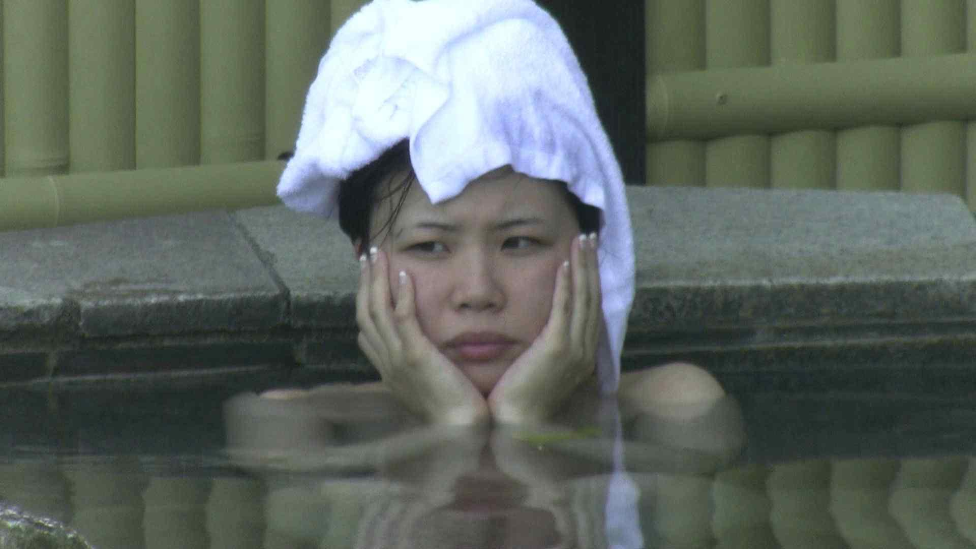 Aquaな露天風呂Vol.183 盗撮  69画像 66