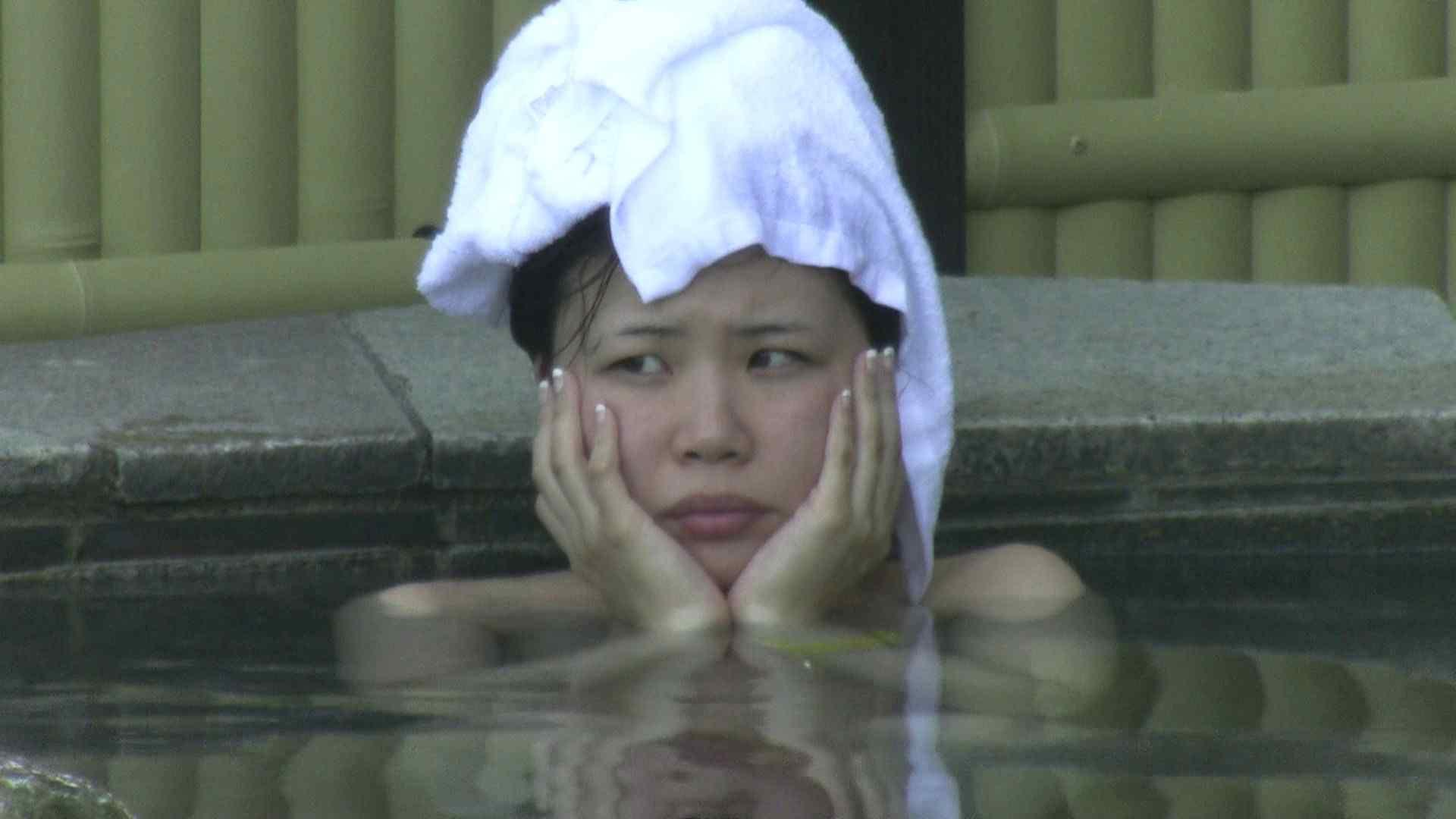 Aquaな露天風呂Vol.183 盗撮 | OLセックス  69画像 67